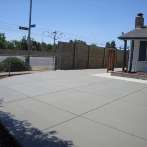 concrete designs flooring for outdoors