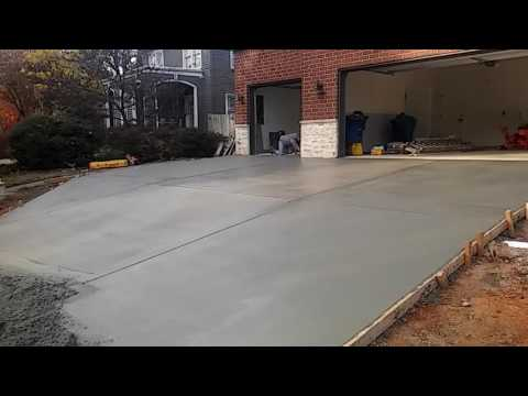 Complete Concrete Of Oklahoma A Design And Build Company