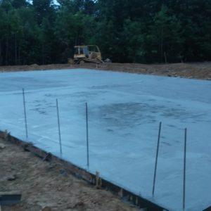 Commercial Concrete Contractor Tulsa OK
