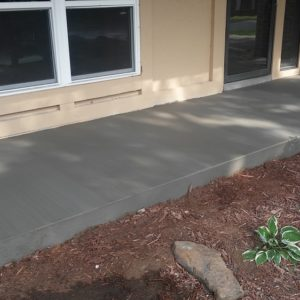 Concrete Finishers and Installation Tulsa
