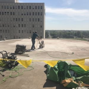 Concrete Repair Tulsa OK 2