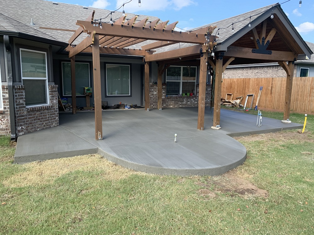 View Our Work Complete Concrete Of Oklahoma