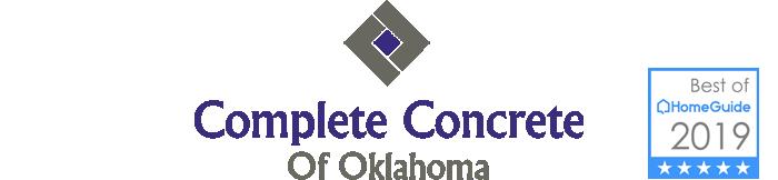 Complete Concrete of Oklahoma